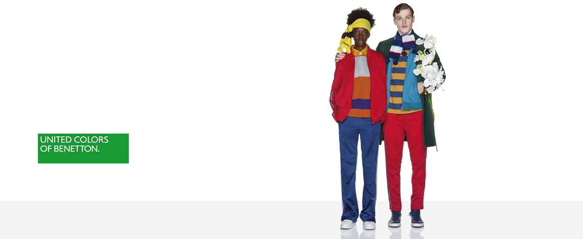 United Colors Of Benetton  75cfb66afd