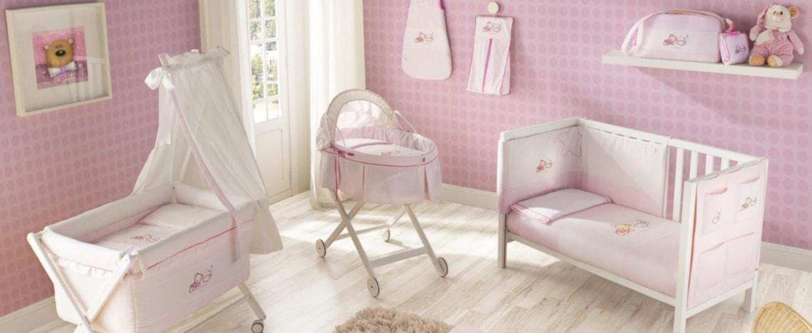 Naf naf linge de maison enfant fashion days for Naf naf chambre bebe