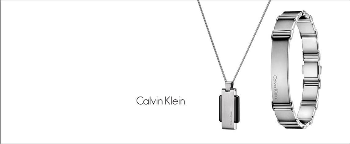 Calvin Klein – jewelry
