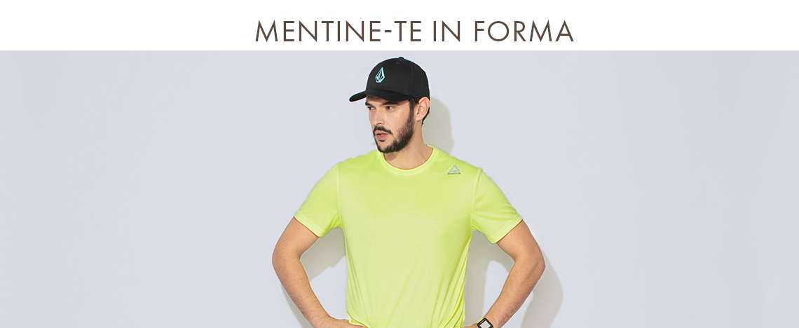 Mentine-te in forma