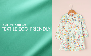 Textile eco-friendly