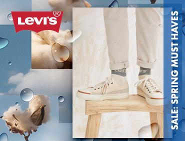 #LiveInLevis