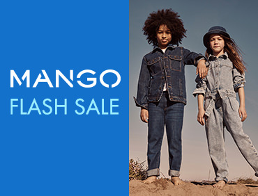 MANGO FLASH SALE