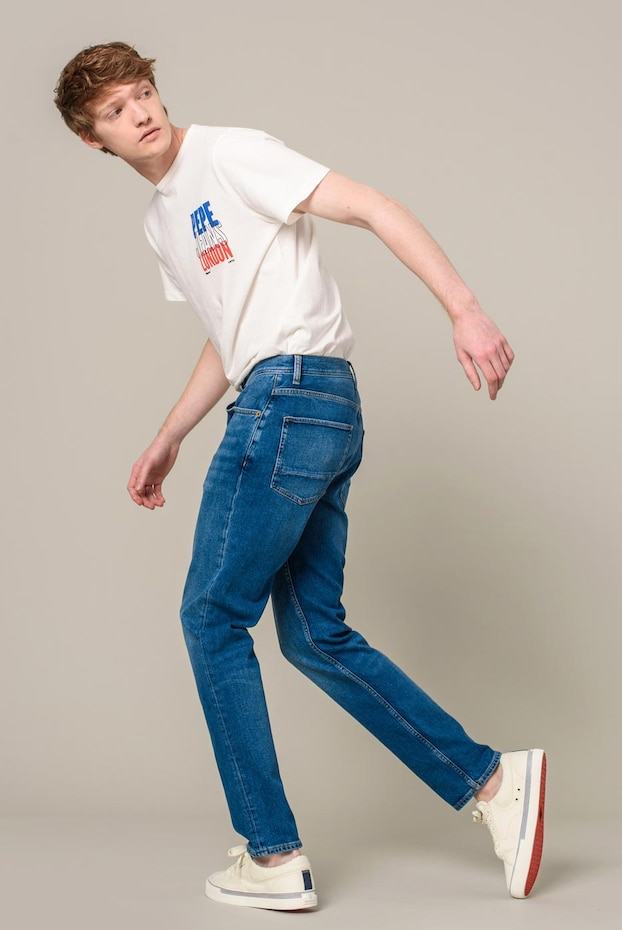 SLIM FIT AND READY
