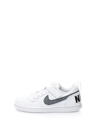 Nike 11.899 Ft · Nike Court Borough bőr sneakers cipő tépőzárral ... 50654eebcc