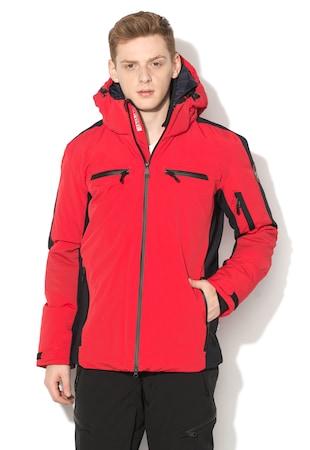 7442ed48b1 Chimbo bélelt kabát 2 levehető kapucnival ...