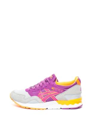 Спортни обувки Gel-Lyte V с велур