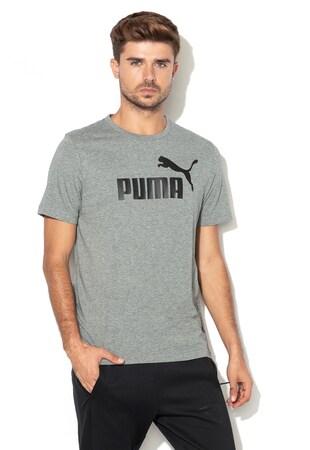 Тениска Essentials със стандартна кройка и лого