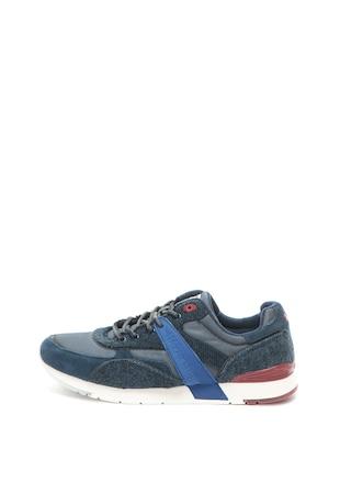 574 Classic nyersbőr cipő logóval - New Balance (ML574ERB) 617c34ba57