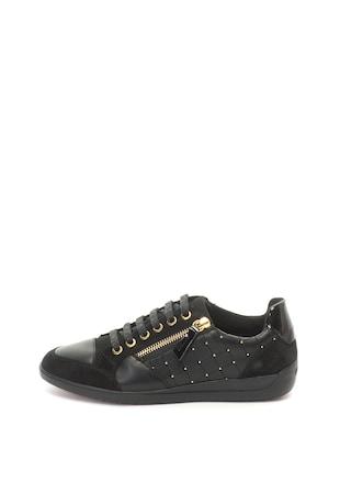 Myria bőr és nyersbőr sneakers cipő ... ad85062cd8