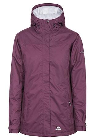 4f568128b1f7 Edna ColdHeat® víz- és szélálló enyhén bélelt kabát ...