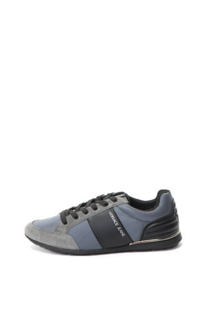 3a97226c01 Sneakers cipő nyersbőr betétekkel ...