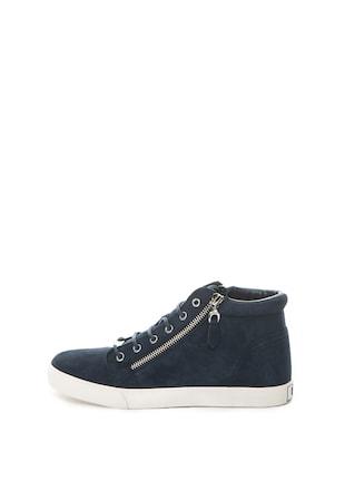 Reace nyersbőr középmagas szárú cipő Reace nyersbőr középmagas szárú cipő.  -36%. Lauren Ralph ... b10d3c5d50