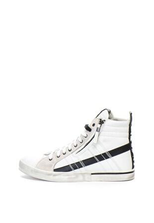 Velows középmagas szárú sneakers cipő viseltes hatással ... cf43a3f25b