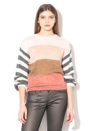 Pepe Jeans LondonErica csíkos kötött pulóver26.999 Ft21.599 Ft · Erica  csíkos kötött pulóver ... 17e3af7877
