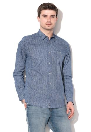 Tom TailorSzűkített csíkos ing13.499 Ft · Floyd szűkített ing  absztraktmintával ... 10f0c871b3