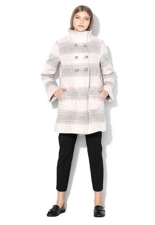 ... Gyapjútartalmú kabát Gyapjútartalmú kabát 5dd4724bb5
