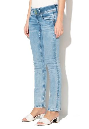 004b42ee88 Pepe Jeans LondonMable regular fit farmer rövidnadrág23.999 Ft16.799 Ft ·  Venus straight fit farmernadrág alacsony derékrésszel ...