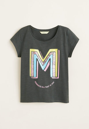 997546d5a9e Тениска с апликация ...