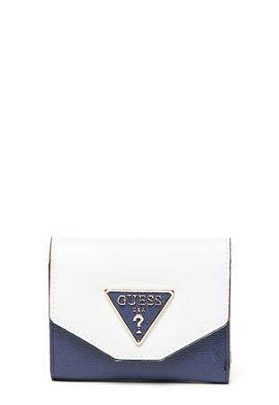 GuessDigital műbőr cipzáros pénztárca23.999 Ft · Maddy műbőr pénztárca  logós mintával ... b591c492d0