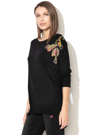 Vékony pulóver   Blúz DESIGUAL Női 74efe1e768