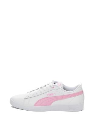 Smash bőr és műbőr sneakers cipő ... 553b53115c