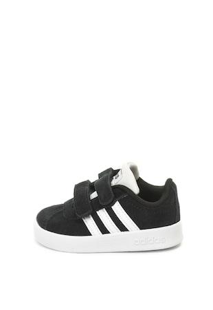 Велурени спортни обувки VL Court 2.0