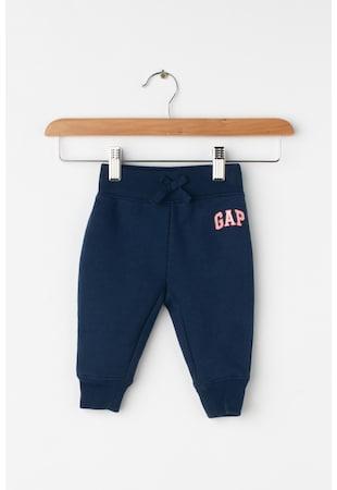 6d99e1fc6b0 Спортен панталон с лого ...
