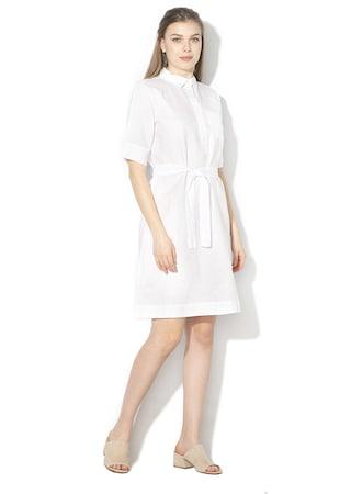 United Colors of BenettonBővülő ruha11.999 Ft · Lenvászon ruha zsebbel a  mellrészen ... 30104577a3