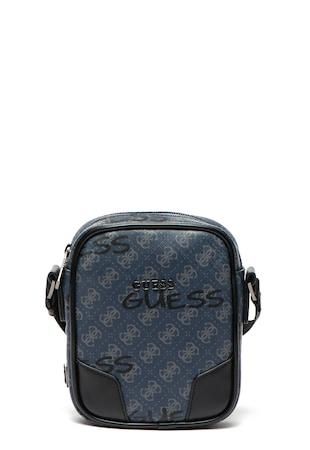 Műbőr keresztpántos táska Műbőr keresztpántos táska d6f636f2cd