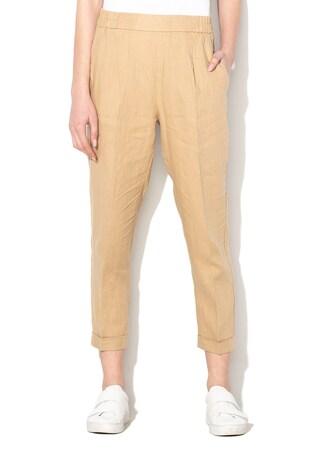 7fec84917f Barna Női Nadrág & leggings United Colors of Benetton