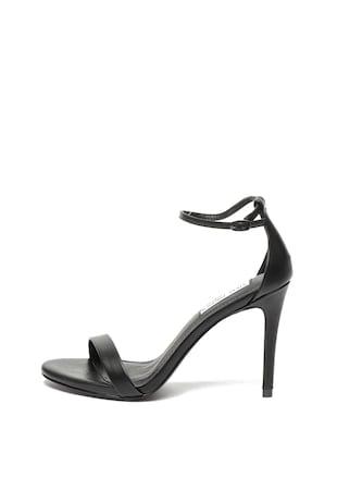 eff2fd415f1 Sandale stiletto de piele ecologica Stecy ...