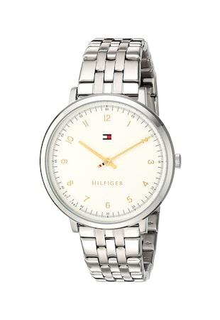 aac203d0faa Овален часовник от неръждаема стомана Овален часовник от неръждаема стомана Tommy  HilfigerОвален ...