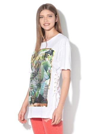 2c9d742323 Modáltartalmú póló Modáltartalmú póló