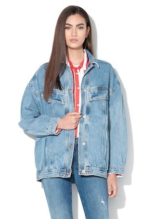 f4df2e2dec Kék Női Kabát