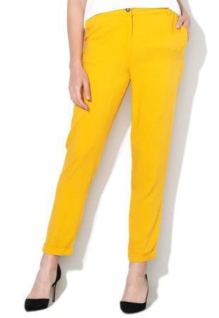 e2089a75a6 Sárga Női Nadrág & leggings
