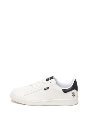 a7e2dc0de9 Franco Light műbőr sneaker ...