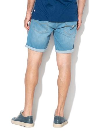Pantaloni scurti de denim Light