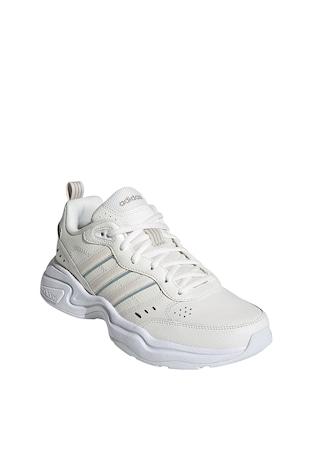 Pantofi sport de piele peliculizata Strutter