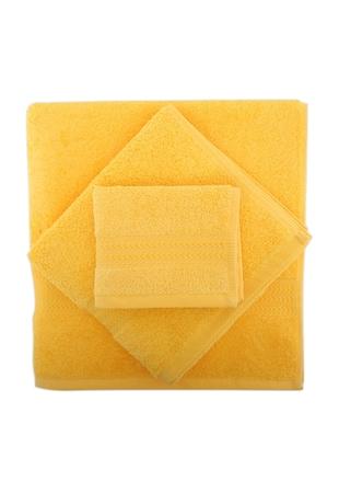 Комплект кърпи  Rainbow, 3 бр, 100% памук, 30 x 50 см, 50 x 90 см, 70 x 140 см