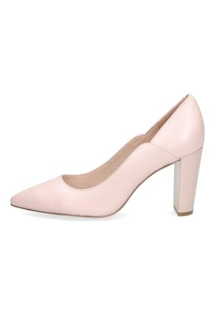 pantofi cu vene de vene