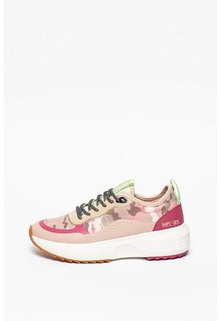 Спортни обувки Christabel с еко кожа