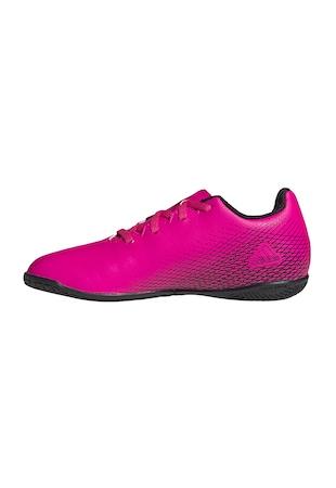 Pantofi de piele ecologica, pentru fotbal, de interior Ghosted.4