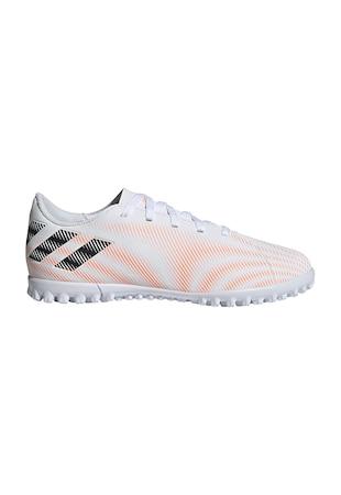 Pantofi de piele ecologica, pentru fotbal, de exterior Nemeziz