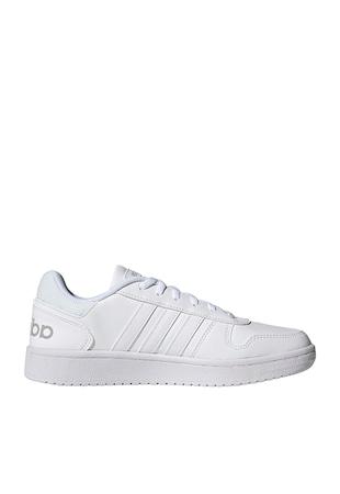 Pantofi sport de piele Hoops 2.0