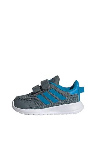 Pantofi sport cu insertii de piele ecologica Tensaur Run