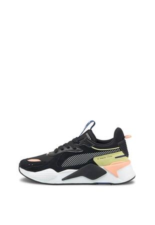 Велурени спортни обувки RS-X Reinvent