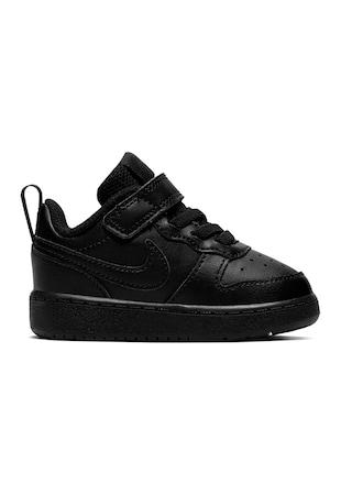 Pantofi sport din piele si piele ecologica Court Borough