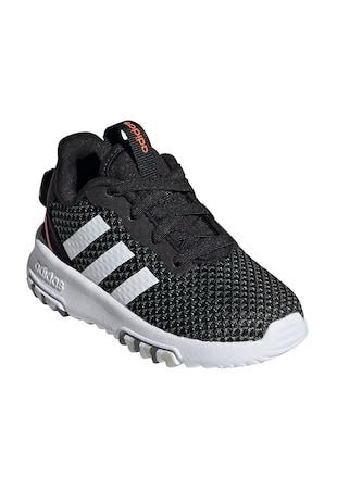 Pantofi sport de plasa cu logo Racer TR 2.0