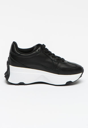 Кожени спортни обувки